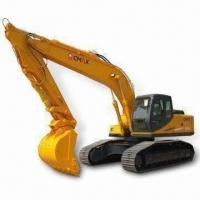 Best 21.5T Excavator with 0.9cbm Bucket and Cummins Engine and Korean Hydraulic System wholesale