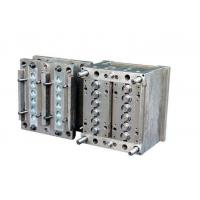 Plastic Injection Mould Auto Parts With Plastic injection Mould standard HASCO