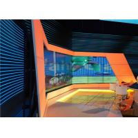 Flexible Scalable LCD Wall Display 55 Inch With 1.9 mm Ultra Narrow Bezel
