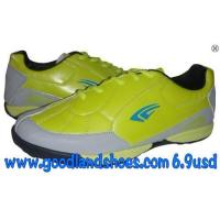 Buy cheap Fashion Design sport Shoes football shoes from wholesalers