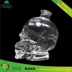 Best 750ml Rum Glass Bottle wholesale