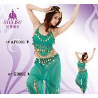 Cheap shakira belly dance csotume,tribal belly dance costume for sale