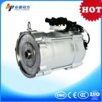 Best Three Phase Asynchronous Low Voltage AC Gear Motor 5kW 48V wholesale
