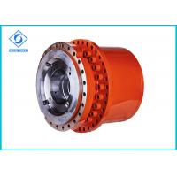 Best Energy Saving Two Speed Planetary Gearbox , Good Looking Hydraulic Planetary Gearbox wholesale