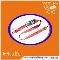 China Pulling Lifting Chain Slings , Crane Lifting Slings With Stainess Steel Hooks on sale