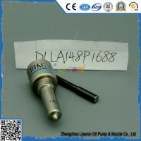 Best ERIKC bosch CR injector nozzle DLLA148P1688 , bosch diesel engine nozzle 0433172034 wholesale