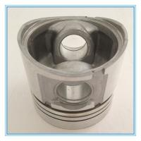 Best komatsu piston for S6D102, engine spare parts wholesale