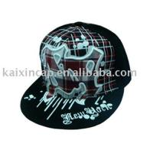 Best Fashion flat size cap wholesale