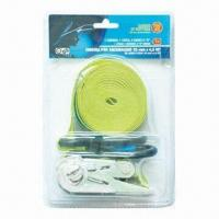 Best Ratchet Tie Down, BS of Emergency Tow Rope not More Than 4000lbs wholesale