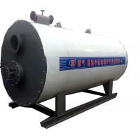 Best horizontal three pass natural gas lpg lng cng diesel heavy oil fired thermal oil boiler for Plywood plant wholesale