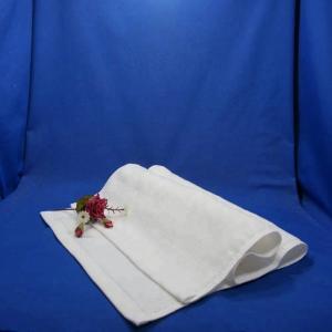 Best 30x70cm White Cotton Face Towel wholesale