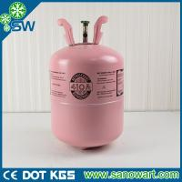 Best Mixed gas for high quality R410a manufacturer R410a wholesale