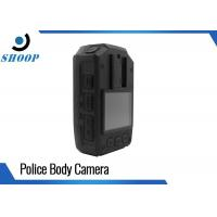 Buy cheap Police Portable Body Worn Camera with 4G/Wifi GPS,1080P Porn Full Hd Camera from wholesalers
