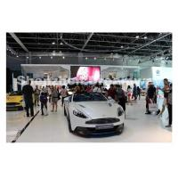 China P 5 Indoor Full Color LED Display 16 Scan for Car Show Advertising on sale
