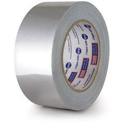 Best Heat Resistant Reinforced Aluminium Foil Tape For Installation Construction wholesale