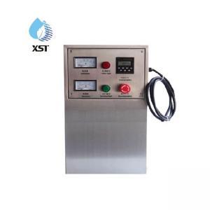 China 15g/H Ozonizer Purifier SS 18kg Swimming Pool Ozone Generator on sale