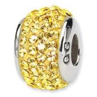 China Gold Plated 925 Sterling Silver Charm beads perfectly fit for original bracelet chain on sale