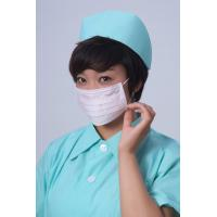 Buy cheap disposable non-woven face mask from wholesalers