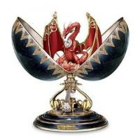 Best Red Dragon Collectible Egg: Noble Protector by Ardleigh wholesale