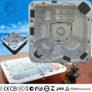 Best Massage whirlpool spa tub /hottub A611 wholesale