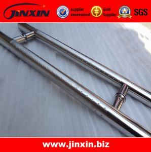 Best JINXIN stainless steel interior door handles wholesale