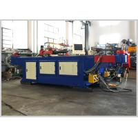 Best CNC Pipe Bending Machine Easy Operation For Fitness Equipment Manufacturing wholesale