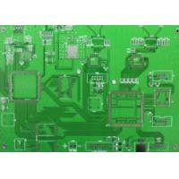 Best Costomized Punching OSP, HAL Prototype Double Sided PCB board for electrical products wholesale