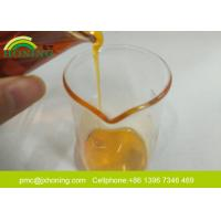 Stone Epoxy Adhesives Epoxy Resin Hardener , Orange Viscous Liquid Polyamide Curing Agent