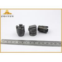 Best Corrosion Resistance Fuel Injector Nozzle With High Bending Strength wholesale