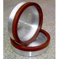Buy cheap resin grinding wheel from wholesalers