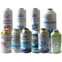 Best Small Can R134a Refrigerant Gas for Car wholesale