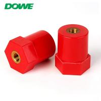 Best Delivery At Sight MOQ 1PCS ROHS Glassfibre Electrical standoff busbar support insulators connect wholesale