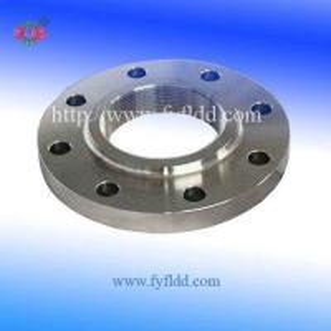 China Stainless Steel So Flange JIS 10K on sale