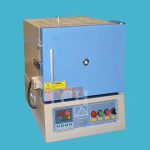 Best 1200°C Muffle Furnace (12x8x5, 7.2L) with Vent Port & Quartz Window (208-240VAC) - KSL-1200X-UL wholesale