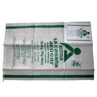 Best China manufacturer specializing in production of  PP woven bag of sugar wholesale