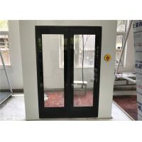 Best Electric Out Plug Automatic Sliding Door Mechanism For New Energy Bus wholesale