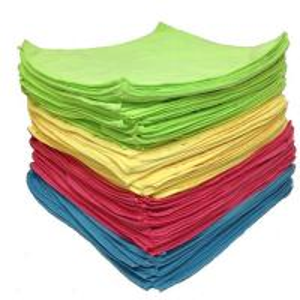 Colorful Microfiber Hand Towel Cheap Price