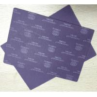 Best 2.5mm Good Quality Shank Board Insole Board for High Heel Shoes wholesale