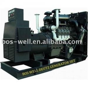 Best Deutz Generator Set Prime power 250KW to 300KW(310KVA-375KVA) wholesale