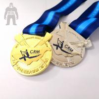 Best Sports Kids Basketball Medals  Plated  Finish  Gold/ Silver  Rose Color Available wholesale