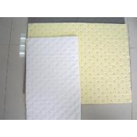 Best Maintenance-Type Oil Absorbent Sheets wholesale
