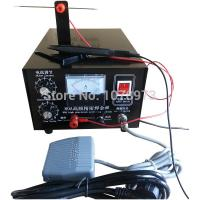 Best Jewelry Soldering Tools 80A High Precision Welding Machine for Gold Silver wholesale