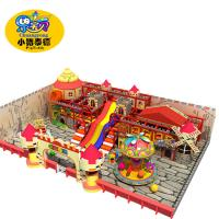 Best Shopping Center Kids Indoor Playground Equipment High Capacity Fire Resistance wholesale