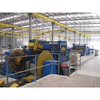 Best Coil Cut To Length Line Machine 380V Three - Phase Electricity 60Hz wholesale