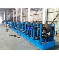 Best R Pane C Z Purlin Cold Roll Forming Equipment 1T Computer Control System wholesale