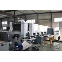 Best Automatic UV Offset Label Printing Machine , Roll Form Label Printing Machine wholesale