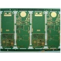 Best 1OZ Prototype Printed Circuit Board Assembly , PCB Board Service ENIG Surface Finishing wholesale