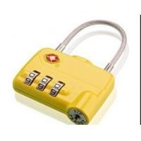 Best TSA Combination Padlock(320) wholesale