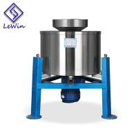 China Low Noise Oil Filtering Equipment Good Performance 25 - 30kg / Batch on sale