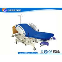 China Multi - Purpose Hydraulic Electric ob gyn exam table for Gynecology Operating Room on sale